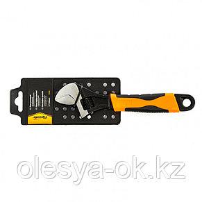 Ключ разводной, 200 мм. SPARTA. 15542, фото 2