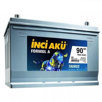 Аккумулятор для автомобиля Inci Aku  90Ah D31 090 075 111