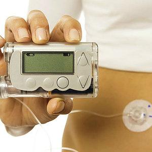 инсулиновые помпы