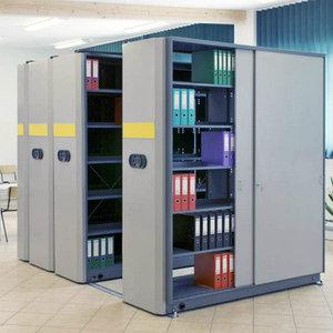бухгалтерские и архивные шкафы