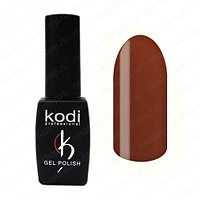 Гель-лак для ногтей KODI № 04 (Коди) классический красный