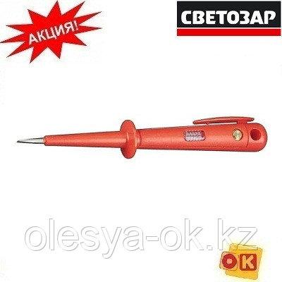 Пробник электрический, 150мм. 100-250 В, SV45161-15-С