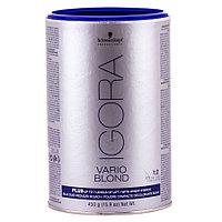 Пудра для обесцвечивания Igora Vario Blond Plus, 450 г №01356/35442