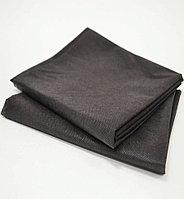 Простыня одноразовая SMS Стандарт Плюс Рулон (200 х 80 см) черная Чистовье (80 шт.) №40872