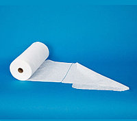 Салфетки спанлейс 20 х 30 см белые 40 г/м2 Чистовье (100 шт.) №800230