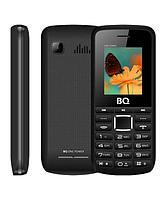 Мобильный телефон BQ 1846 One Power чёрный+серый