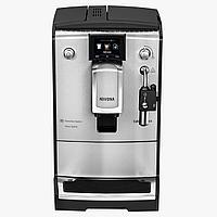 Кофемашина Nivona CafeRomatica NICR 670 серебро