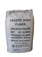 Каустическая сода (25кг)