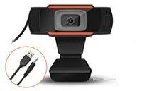 Веб-камера с встроенным микрофоном 1 МП (720р)