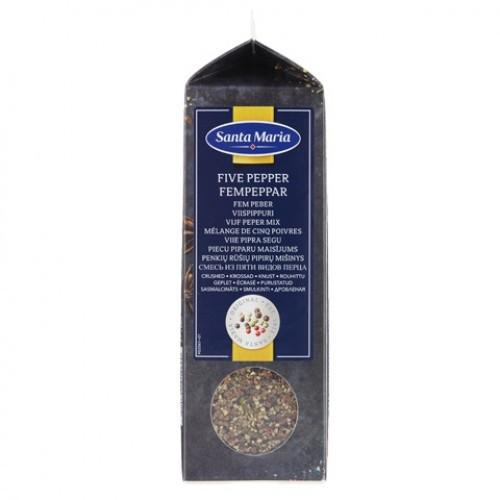 Смесь из пяти видов перца Santa Maria 410 гр