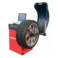 Балансировочный станок Werther-OMA Olimp 6000
