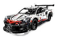 Конструктор Porsche 911 Technica