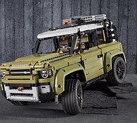 Конструктор Technica Land Rover Defender