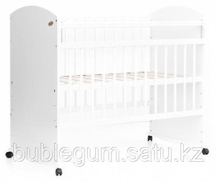 Кровать детская Bambini Элеганс М 01.10.06