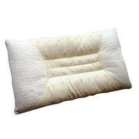 Шелковая ортопедическая  подушка с турмалином