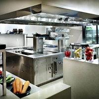 Ремонт кухонного оборудования