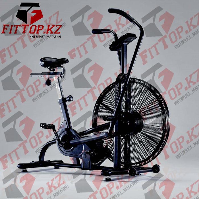 Велотренажер профессиональный  XZ-671 AIR BIKE