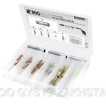 Набор для Горелки МИГ 250 А (MB25)