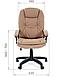 Кресло Chairman 668 LT, фото 7