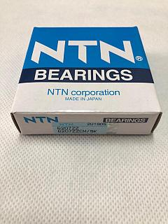 Подшипники NTN 6207