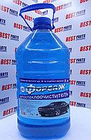 """Стеклоомывающая жидкость """"ФОРСАЖ -25"""" 5л."""
