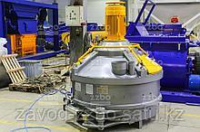 Бетоносмеситель планетарный противоточный БПП-3В-375