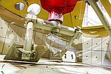 Бетоносмеситель планетарный противоточный БПП-3В-750, фото 10