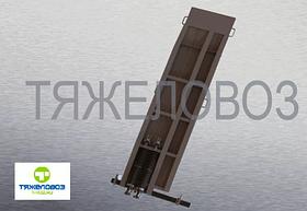 Установка трапов и механического подъема 603111-8525005-10