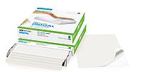Самоклеящийся глянцевый КАРТОН, для лазерной печати, 32*45 см (SRA3), 250 листов