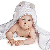 Полотенце детское 95х95см Мышка (Perina, Беларусь)