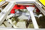 Бетоносмеситель планетарный противоточный БПП-3В-1500, фото 5
