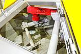 Бетоносмеситель планетарный противоточный БПП-3В-1500, фото 7
