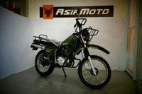 Мотоцикл BARS 200 комуфляж