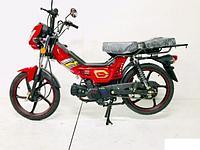 Мотоцикл DELTA III 110