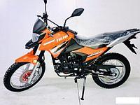 Мотоцикл Fuego Tekken 250