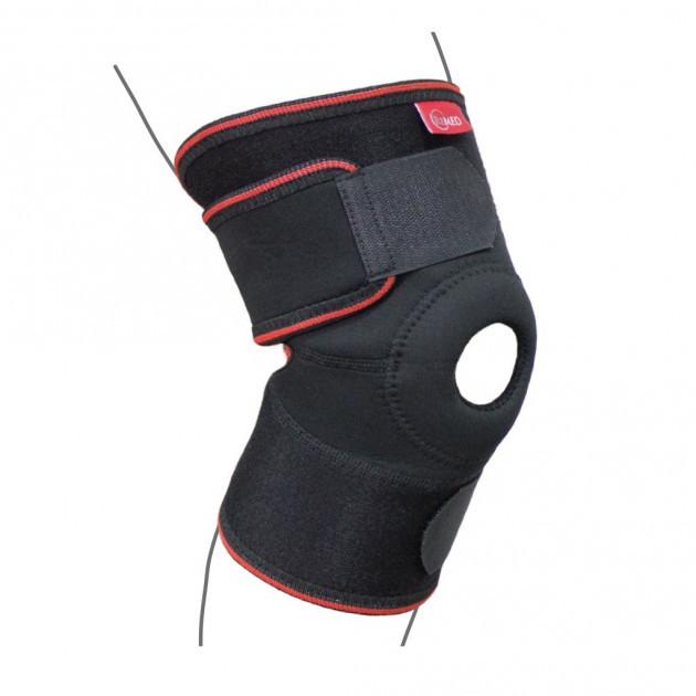 Бандаж на коленный сустав разъемный R6102 - фото 2