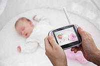 Видеоняня - помощь родителям и безопасность малыша!