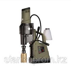 Магнитный сверлильный станок LENZ Steyr-125