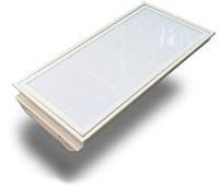 Светодиодный светильник ВПС М 01 АСЕИ (половинка)