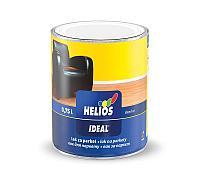Лак для паркета Helios Ideal полуматовый