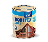 Лазурь Helios Boritex Ultra 0.75, Бесцветный