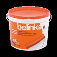 Краска Belinka моющаяся для стен и потолков
