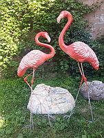 Малая архитектурная форма Фламинго