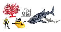 CHAPMEI 549014 Игровой набор: Китовая акула