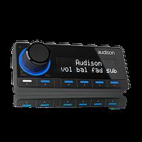 Audison DRC MP - Цифровой пульт ДУ мультимедиа Play