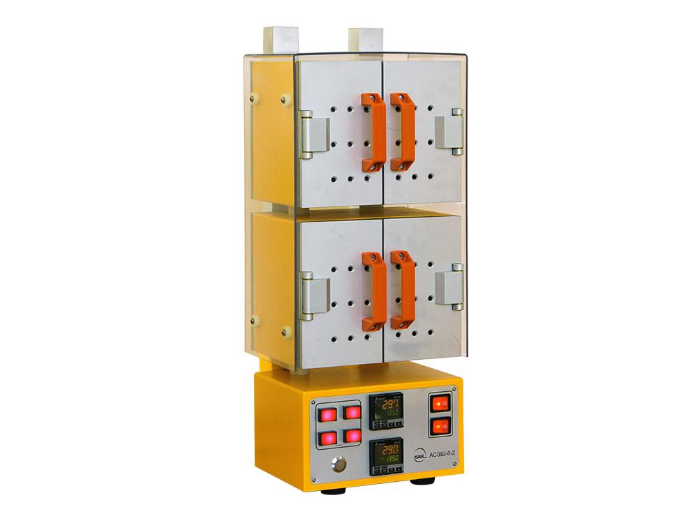 Сушильный шкаф АСЭШ 8-2 с охладителем