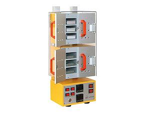 Сушильный шкаф АСЭШ 8-2 с охладителем, фото 3