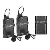Радиомикрофон Boya BY-WM4 Pro-K2