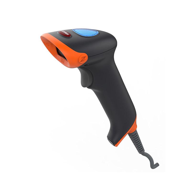 Сканер штрих-кода MX-3162A 2D Сканер USB с подставкой
