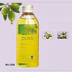 Массажное масло с афродизиаком – Олива (150 мл.)